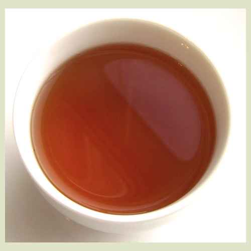 Tea Time at Reverie: Tea From Taiwan's Dong Ding Ming Xiang Oolong Tea (3/3)
