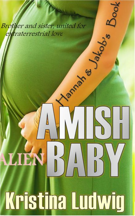 amish alien baby