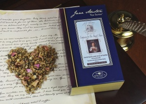 Photo courtesy of Bingley's Teas Limited