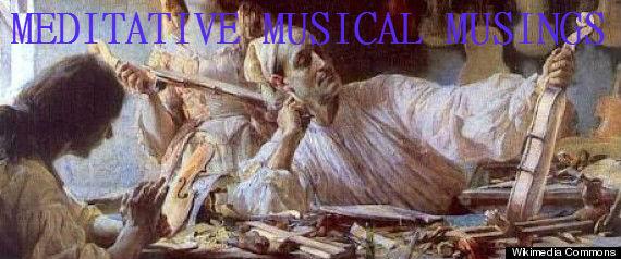 meditative musical musings