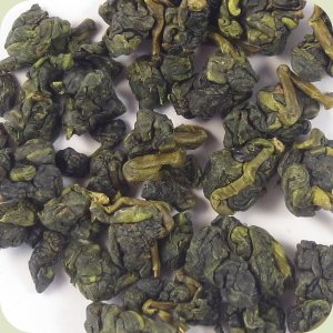 Tea From Taiwan Wu Ling