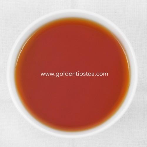 Photo courtesy of Golden Tips Tea