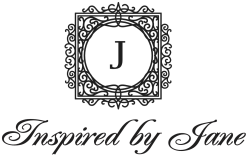 Inspired By Jane logo