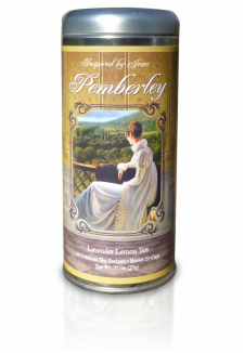 Pemberley canister