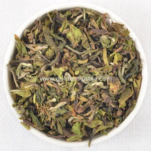 Photo courtesy of Golden Tips Tea