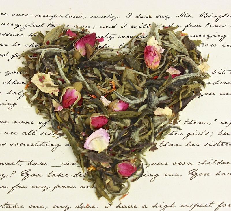 Photo courtesy of Bingley's Teas
