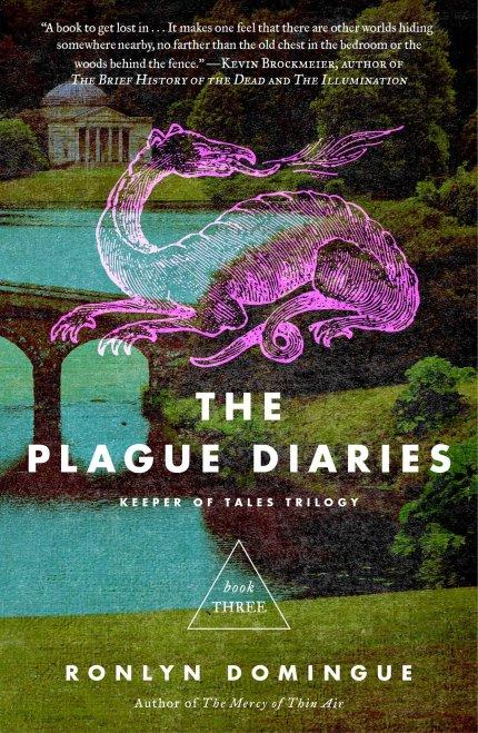 Plague diaries